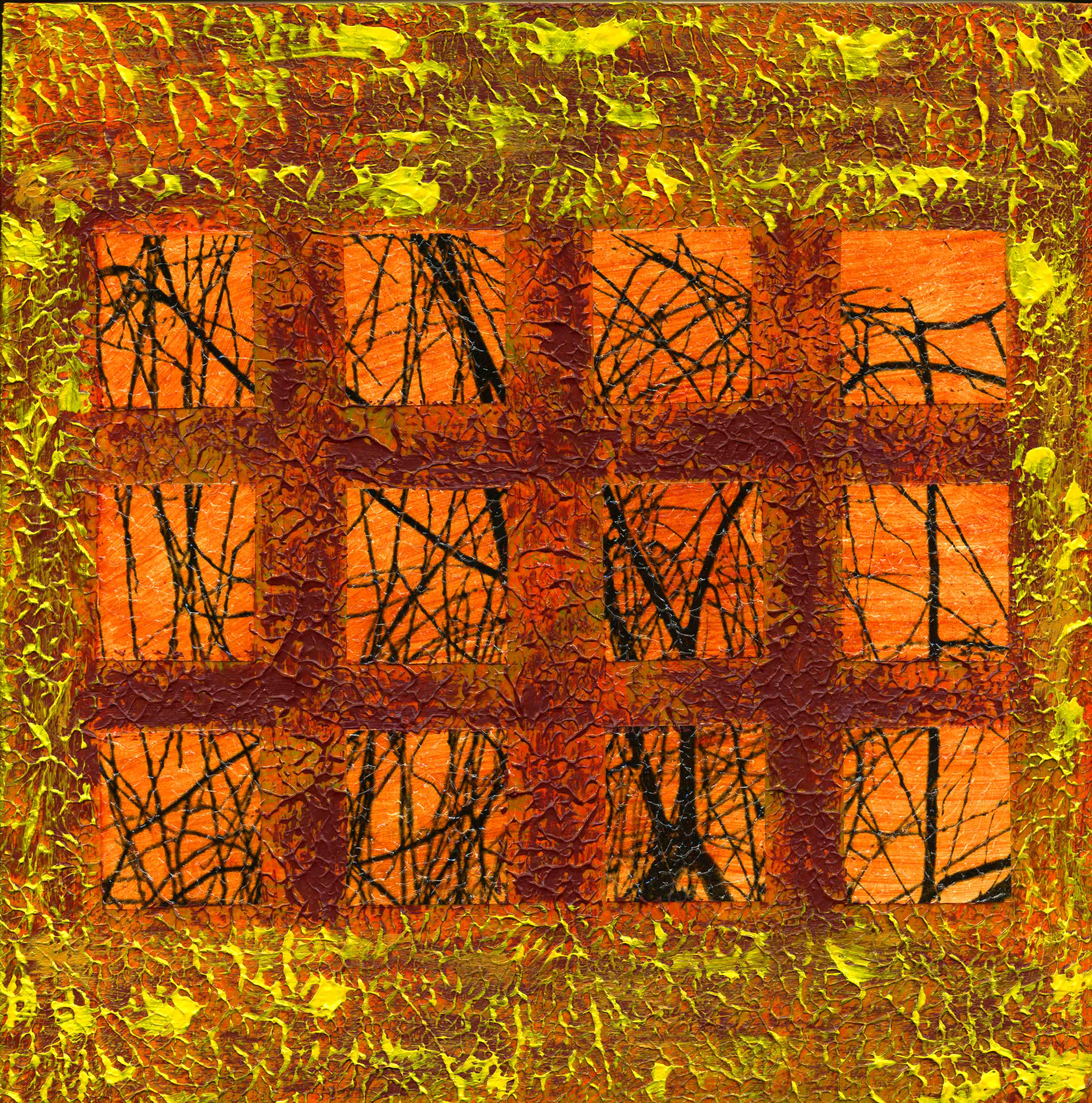 Trace Imprint