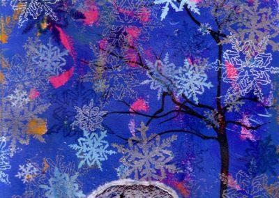 Winter Vole